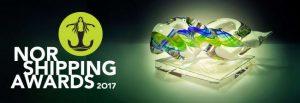 Auch 2017 werden wieder drei Preise zur Nor-Shipping vergeben. Der Wettbewerb ist eröffnet.©Nor-Schipping