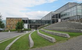 Das Lillehammer University College©Lillehammer University College