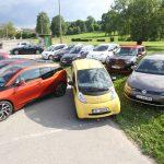 Die bestverkauften Elektroautos© Elbilforening