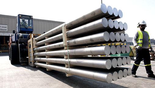 Die Produktion des Hydro-Joint Ventures Qatalum in Katar läuft normal weiter.©Qatalum