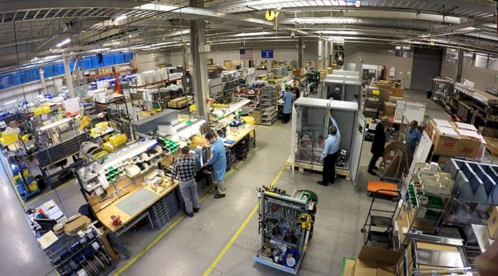 Nel AS hat in der ersten Jahreshälfte Proton OnSite übernommen, das weltweit führende Unternehmen der PEM-Elektrolysetechnologie.©Proton OnSite