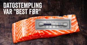 Die Haltbarkeitsanzeige für Lebensmittel©Keep-it-Technologies