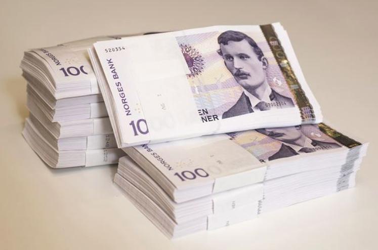 Alte Banknoten In Norwegen Ab 14 November Kein Gesetzliches Zahlungsmittel Mehr Businessportal Norwegen